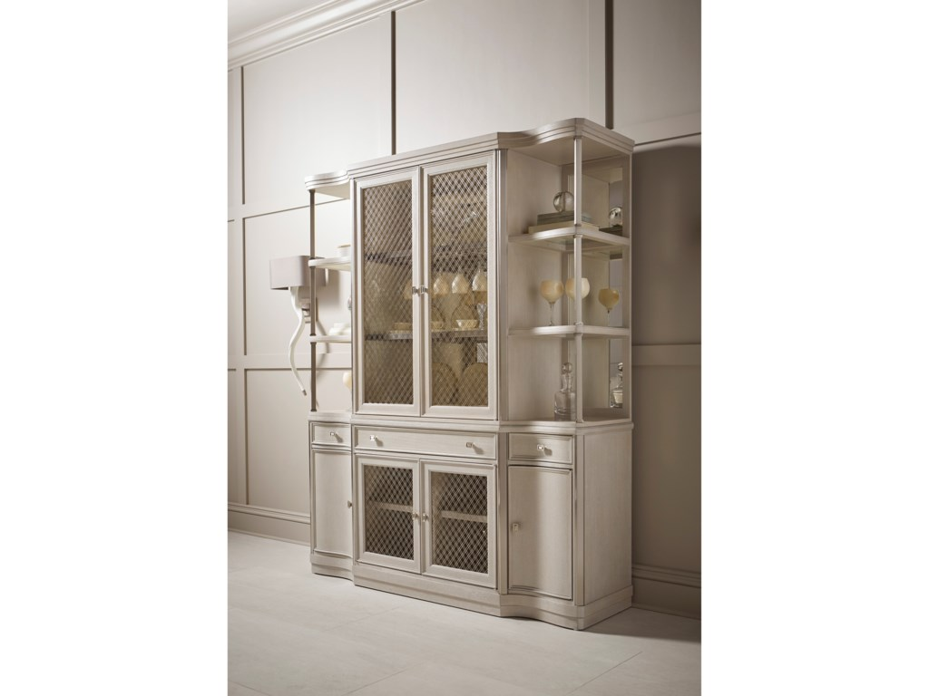 A.R.T. Furniture Inc La ScalaChina Cabinet