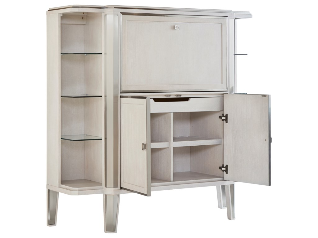 A.R.T. Furniture Inc La ScalaBar Cabinet