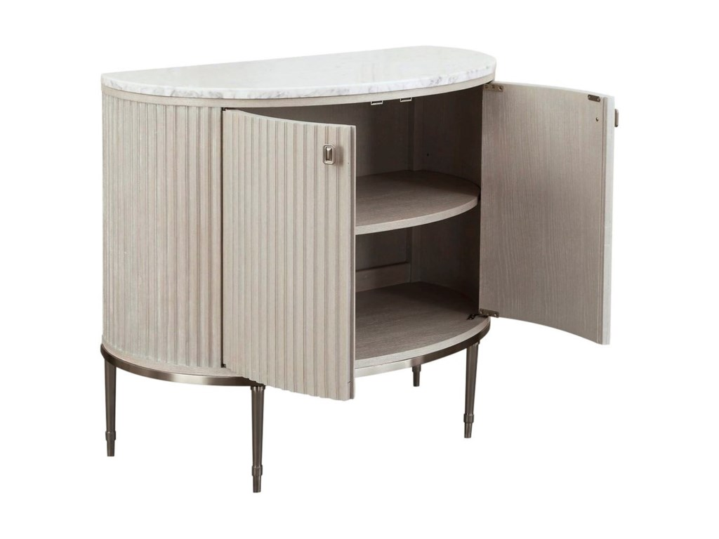 A.R.T. Furniture Inc La ScalaDoor Chest