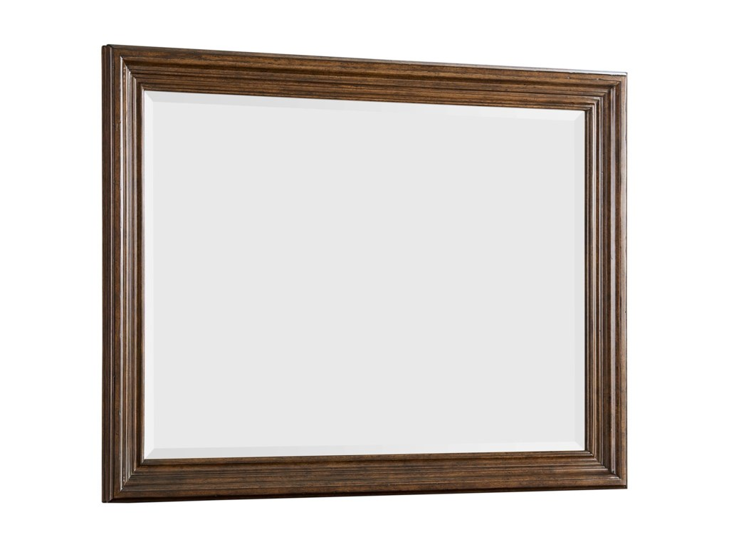 A.R.T. Furniture Inc 280 - Kingsport Bevel Mirror