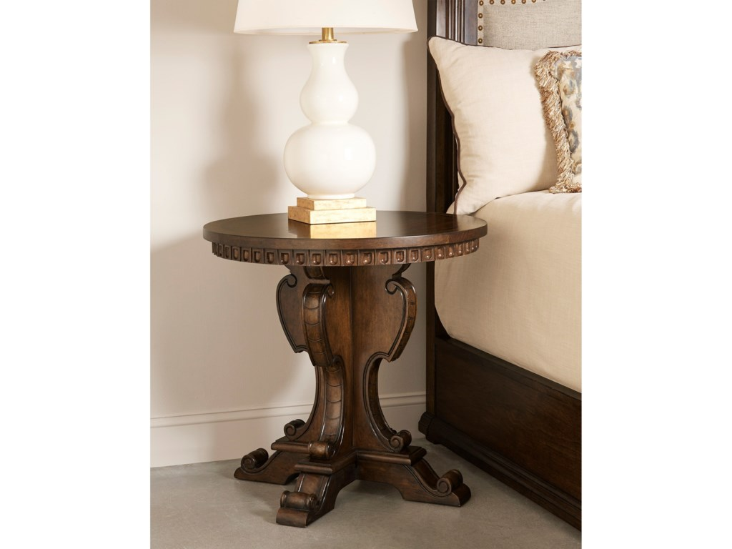 A.R.T. Furniture Inc 280 - Kingsport Bedside Table