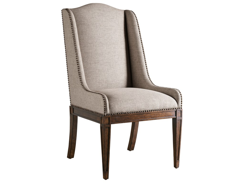 A.R.T. Furniture Inc 280 - Kingsport Host Chair