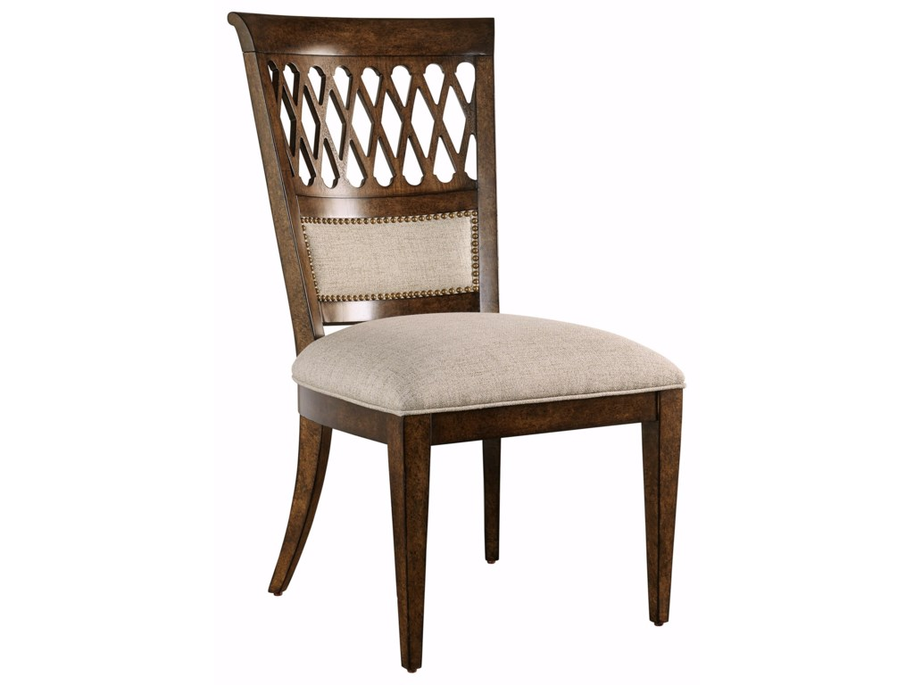 A.R.T. Furniture Inc Kingsport Side Chair