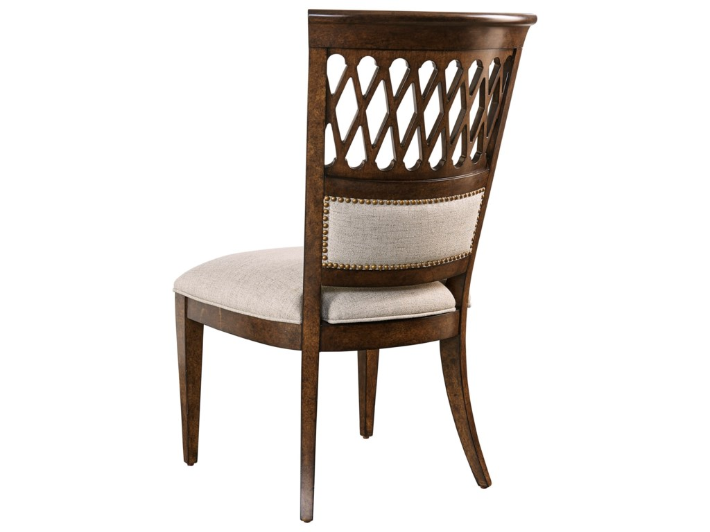A.R.T. Furniture Inc 280 - Kingsport Side Chair