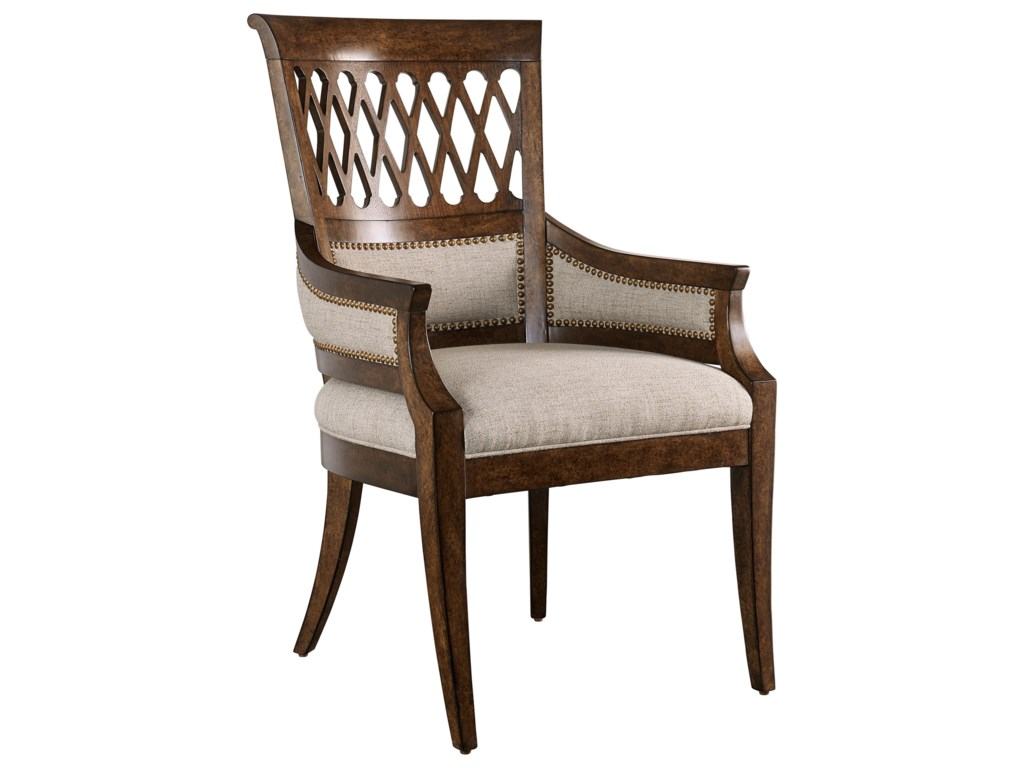 Compositions 280 - Kingsport Arm Chair