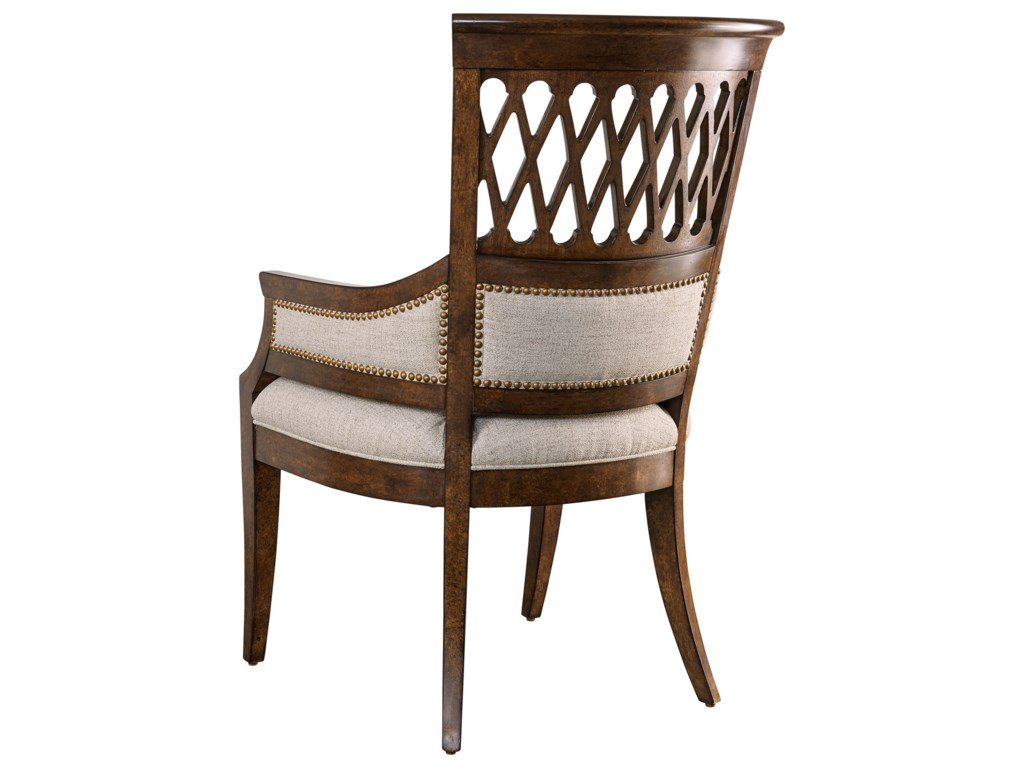 A.R.T. Furniture Inc 280 - Kingsport Arm Chair