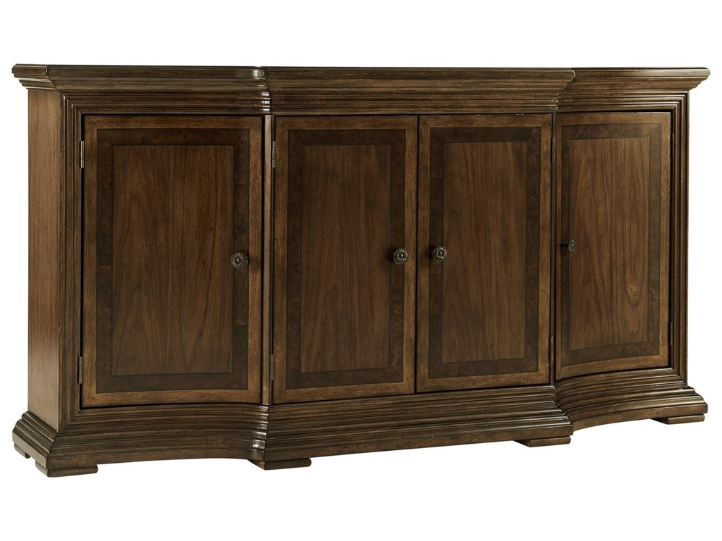 A.R.T. Furniture Inc 280 - Kingsport Buffet