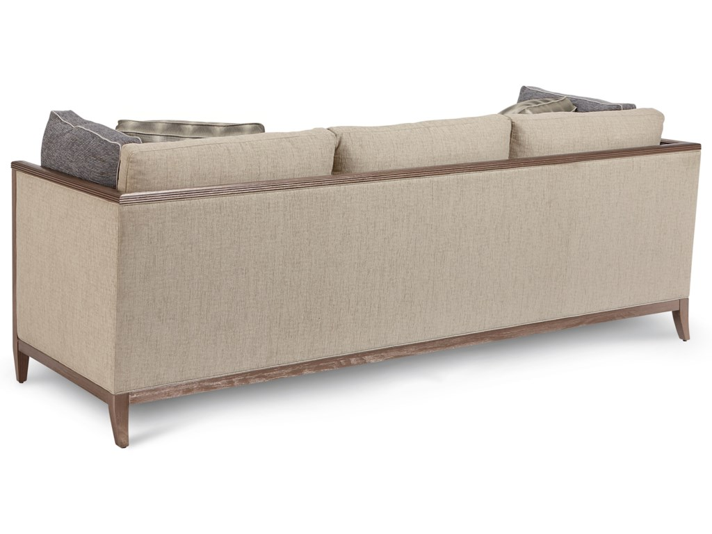 A.R.T. Furniture Inc Cityscapes UpholsteryAstor Sofa