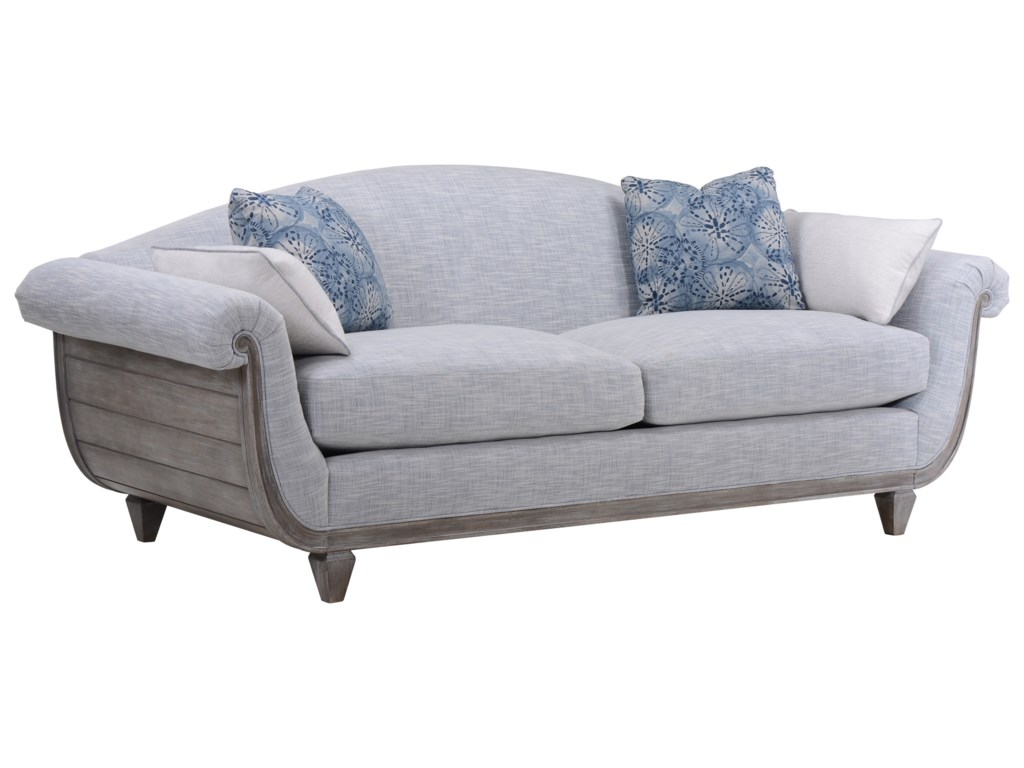 A.R.T. Furniture Inc 551 - Summer Creek Uph Sofa