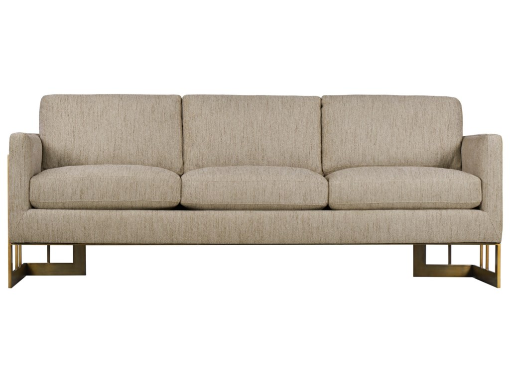 Compositions WoodWright UpholsterySofa
