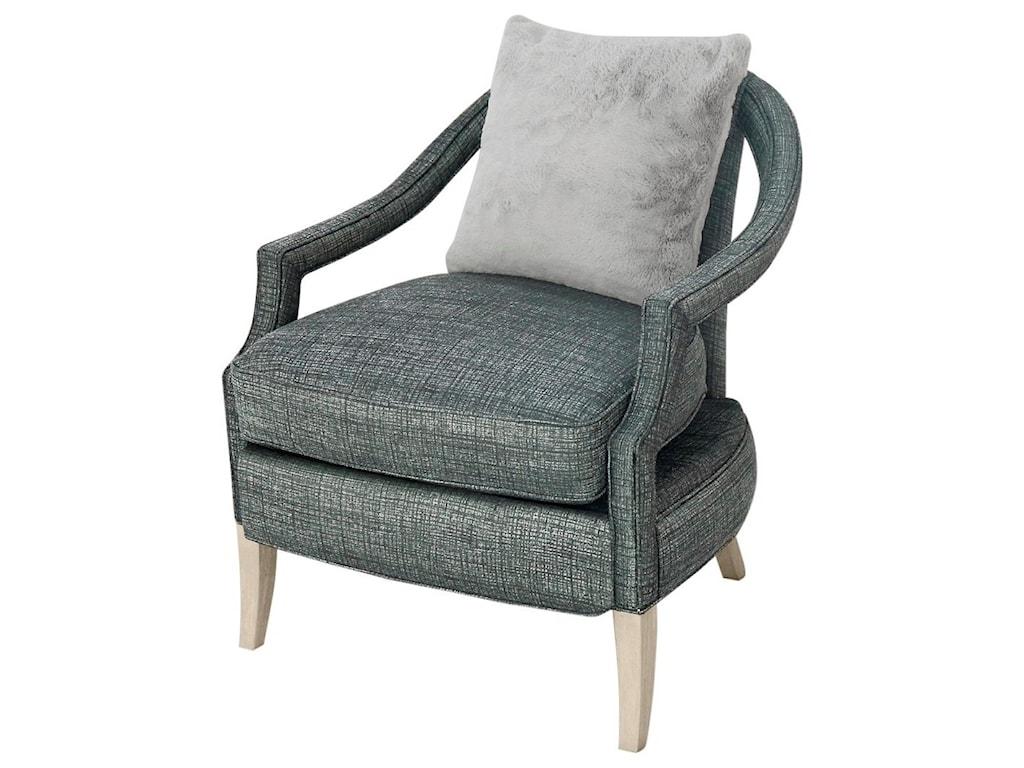 A.R.T. Furniture Inc La Scala UpholsteryAccent Chair