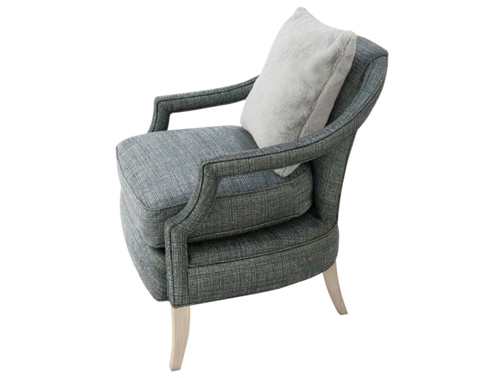 Compositions La Scala UpholsteryAccent Chair