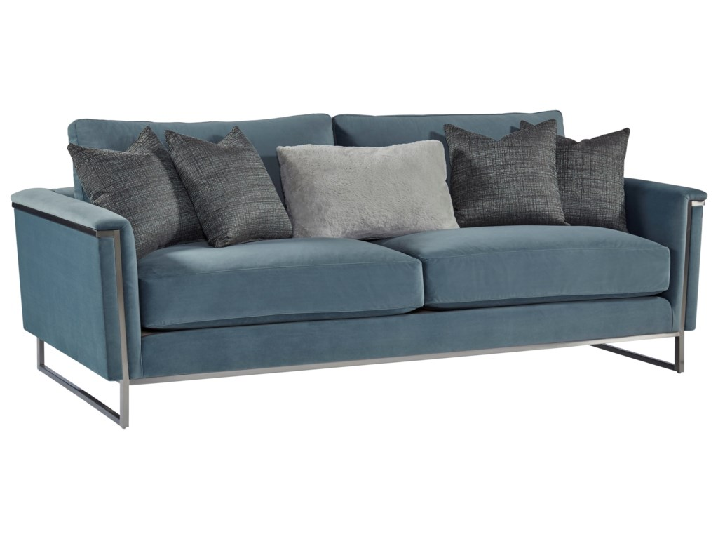 A.R.T. Furniture Inc La Scala UpholsterySofa