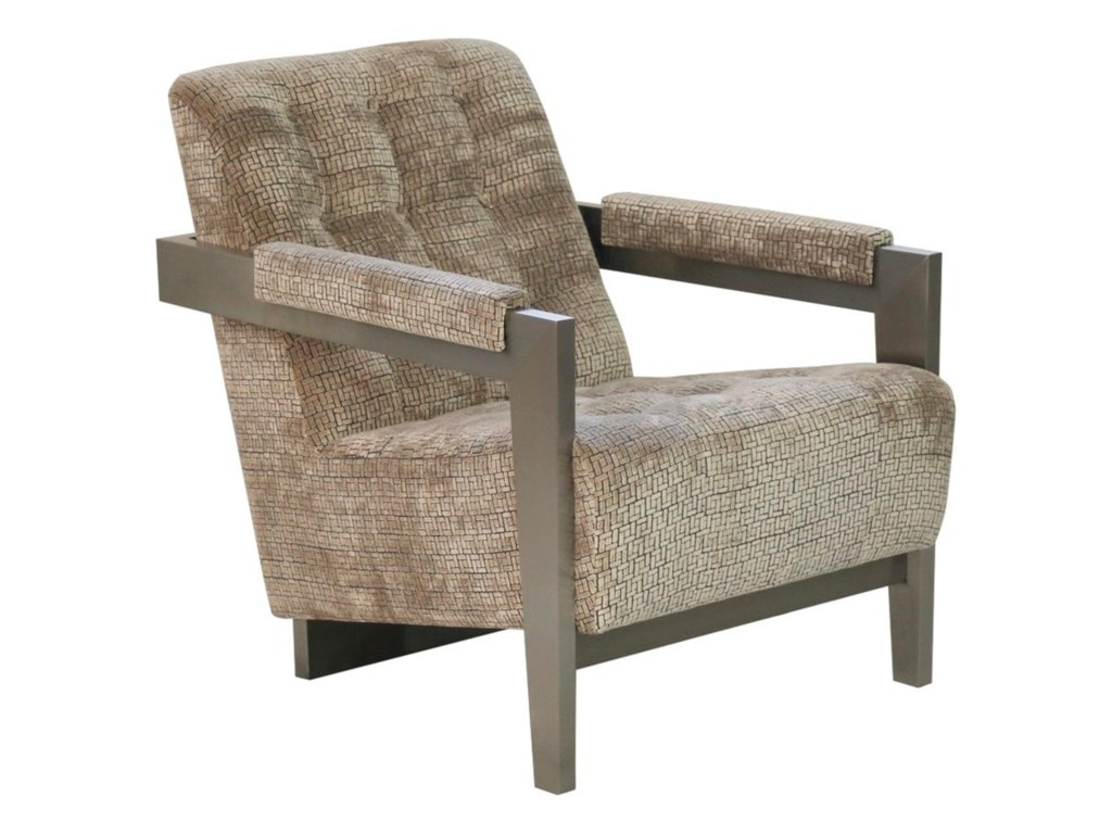 A.R.T. Furniture Inc La Scala UpholsteryAccent Chair