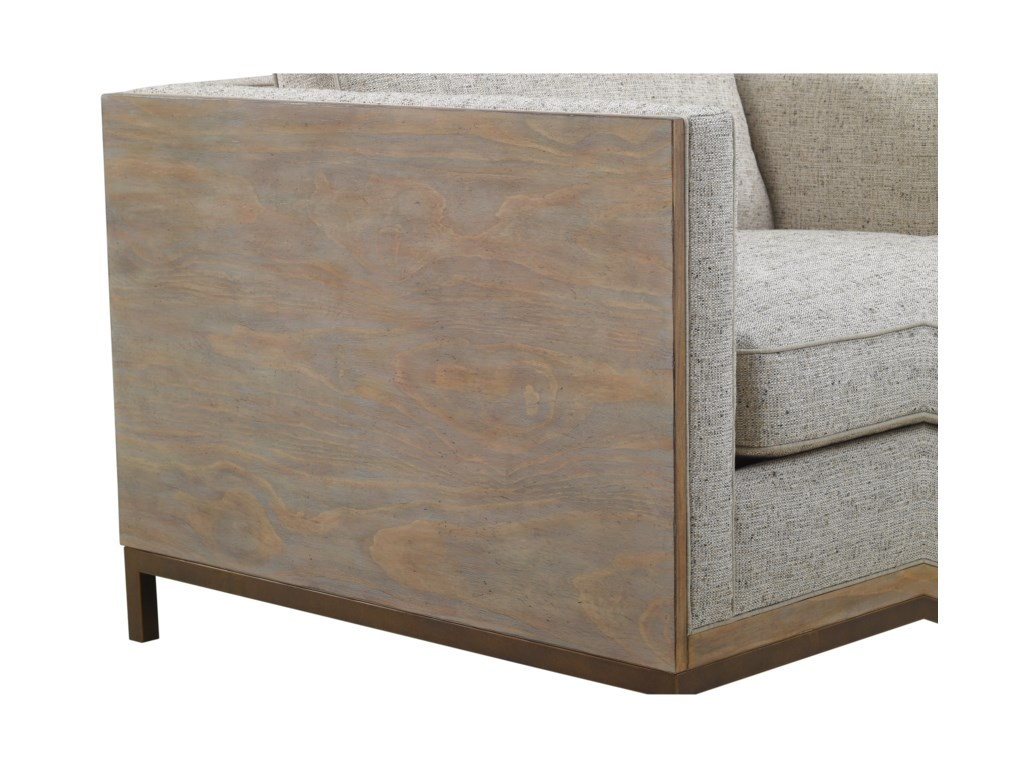 A.R.T. Furniture Inc Relaunch UpholsteryHollister Husk Sofa