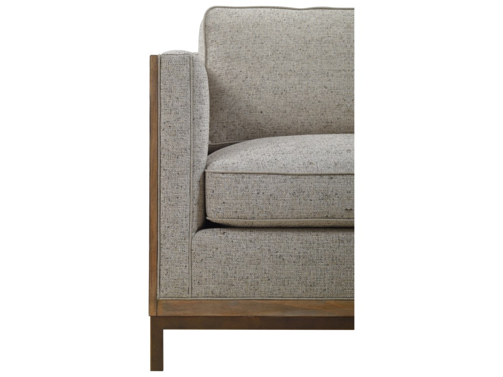 A.R.T. Furniture Inc Relaunch UpholsteryHollister Husk Chair