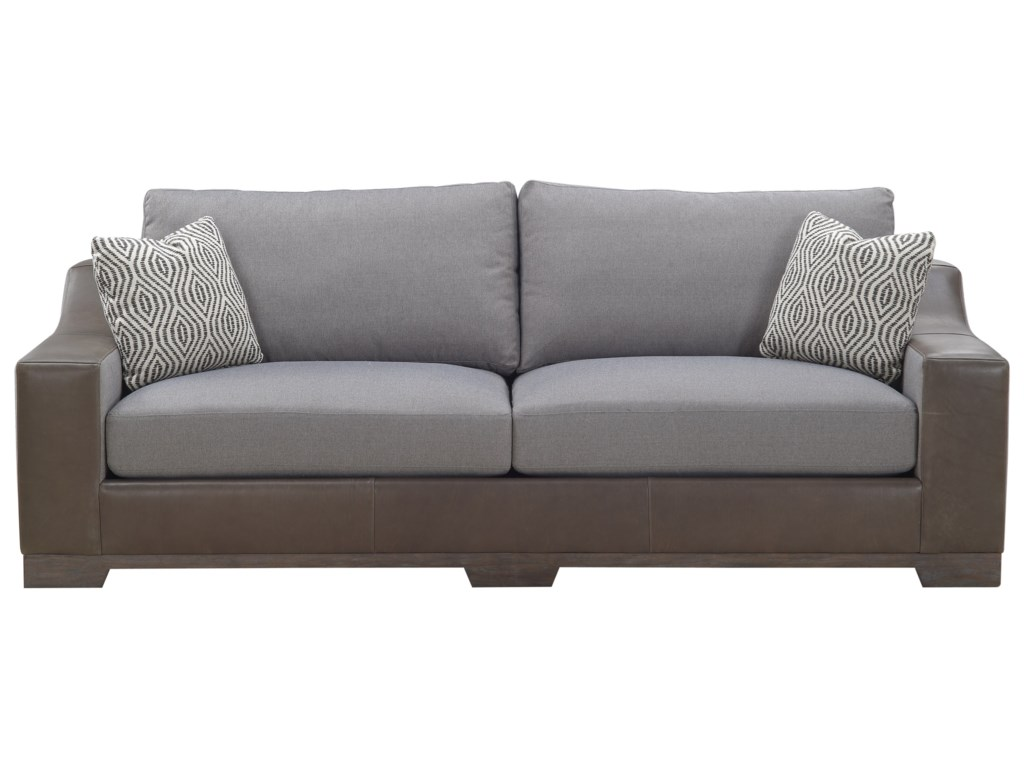 A.R.T. Furniture Inc Relaunch UpholsteryBrannon Sofa