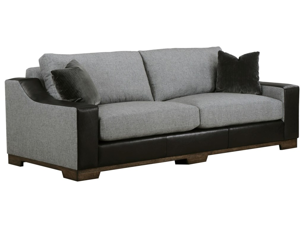 The Great Outdoors Relaunch UpholsteryBrannon Sofa