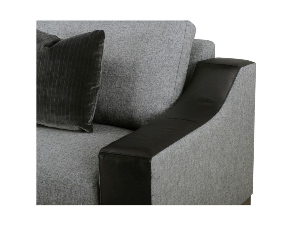 A.R.T. Furniture Inc Relaunch UpholsteryBrannon Chair