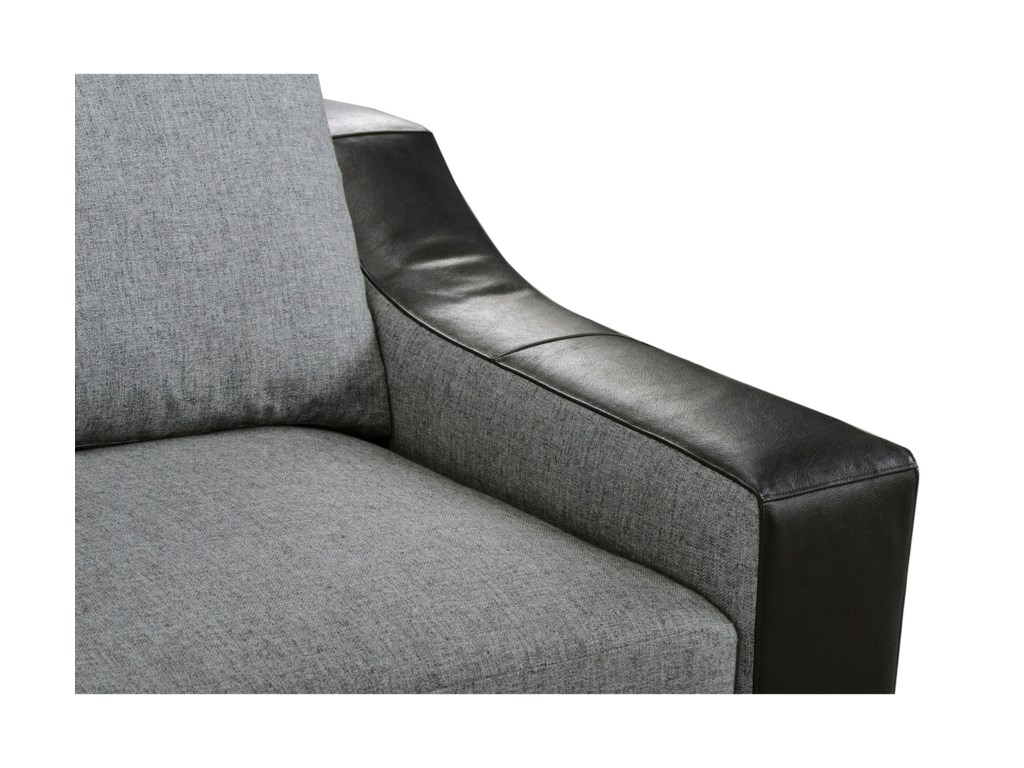 The Great Outdoors Relaunch UpholsteryBrannon Chair