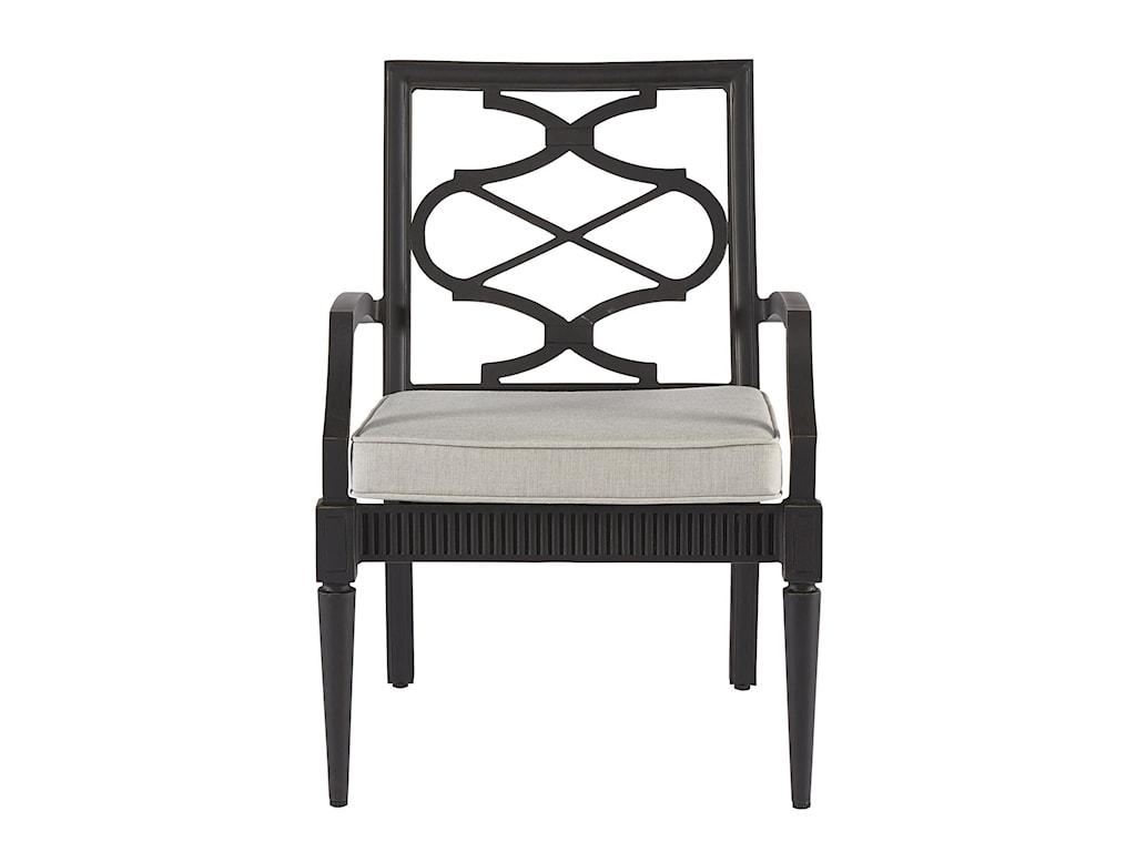 A.R.T. Furniture Inc 918-MORRISSEYDining Arm Chair