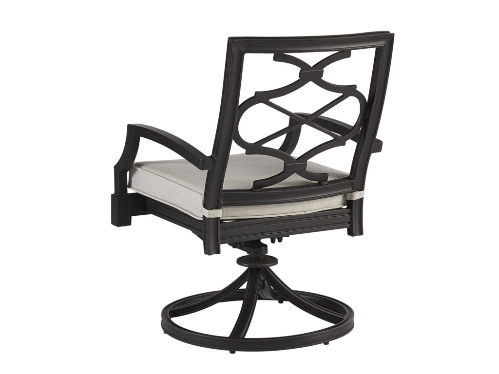 A.R.T. Furniture Inc 918-MORRISSEYSwivel Chair