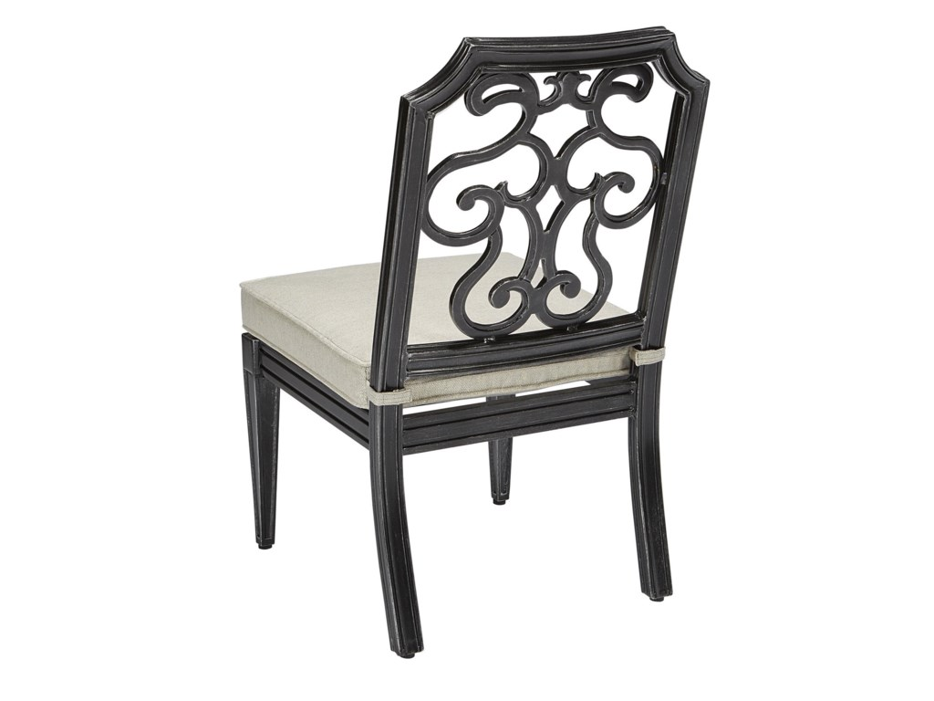 The Great Outdoors 933-Arch SalvageDining Side Chair