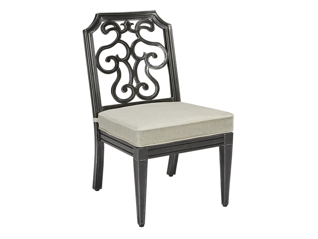 A.R.T. Furniture Inc 933-Arch SalvageDining Side Chair