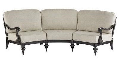 A.R.T. Furniture Inc 933-Arch SalvageSectional Sofa