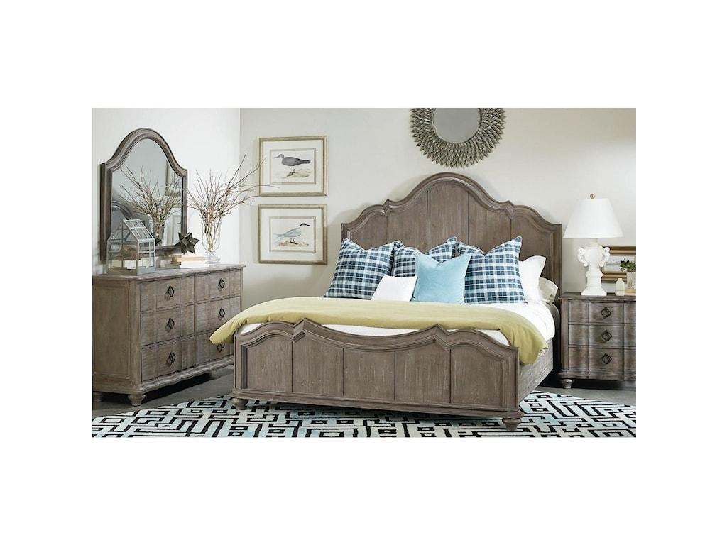 A.R.T. Furniture Inc AllieDresser