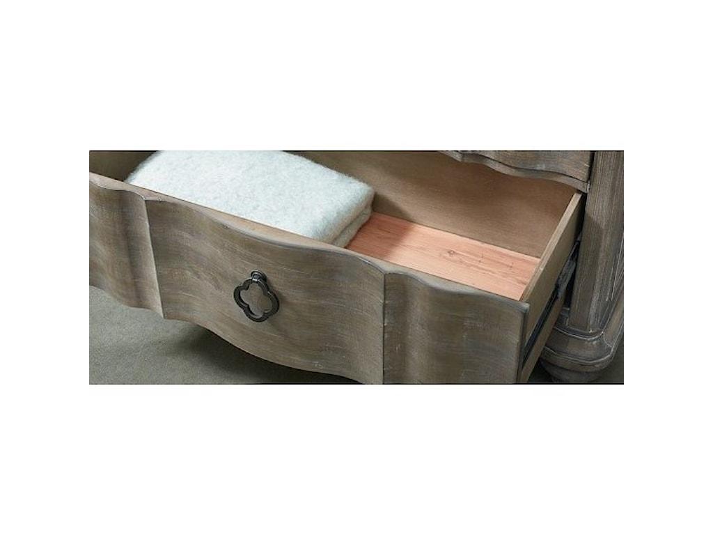 A.R.T. Furniture Inc AllieSingle Dresser