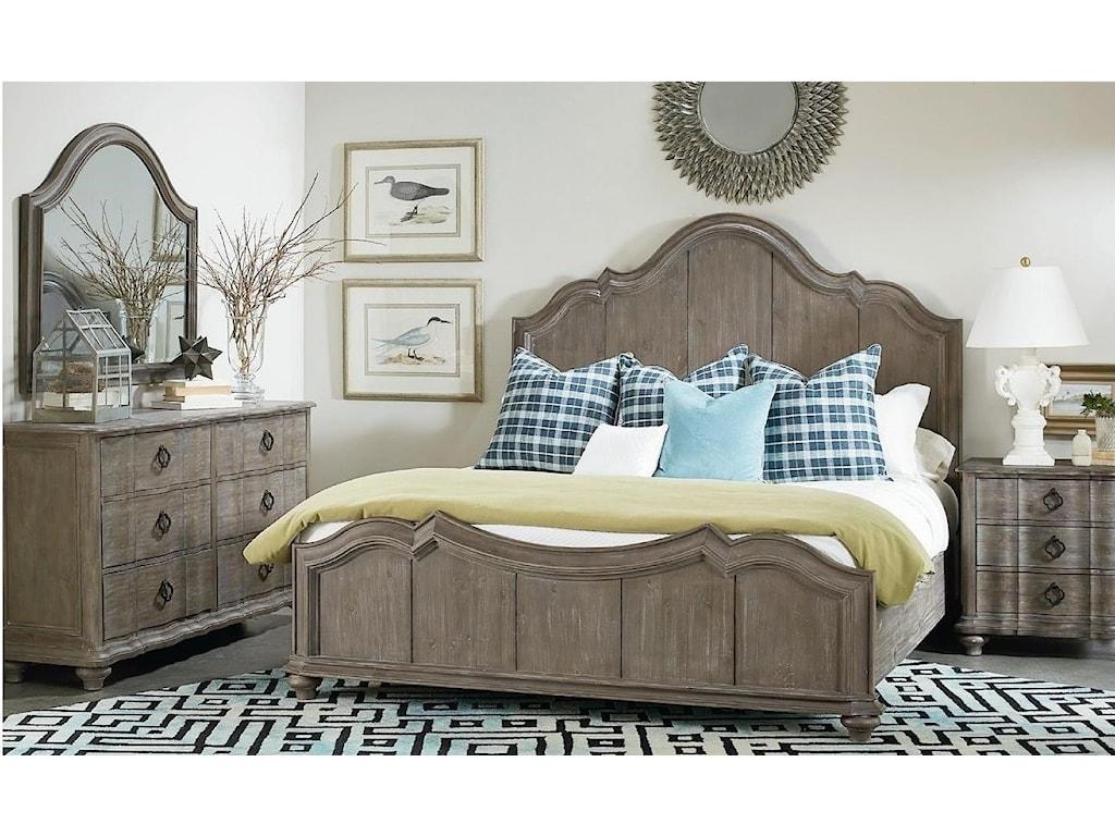 A.R.T. Furniture Inc AllieNightstand