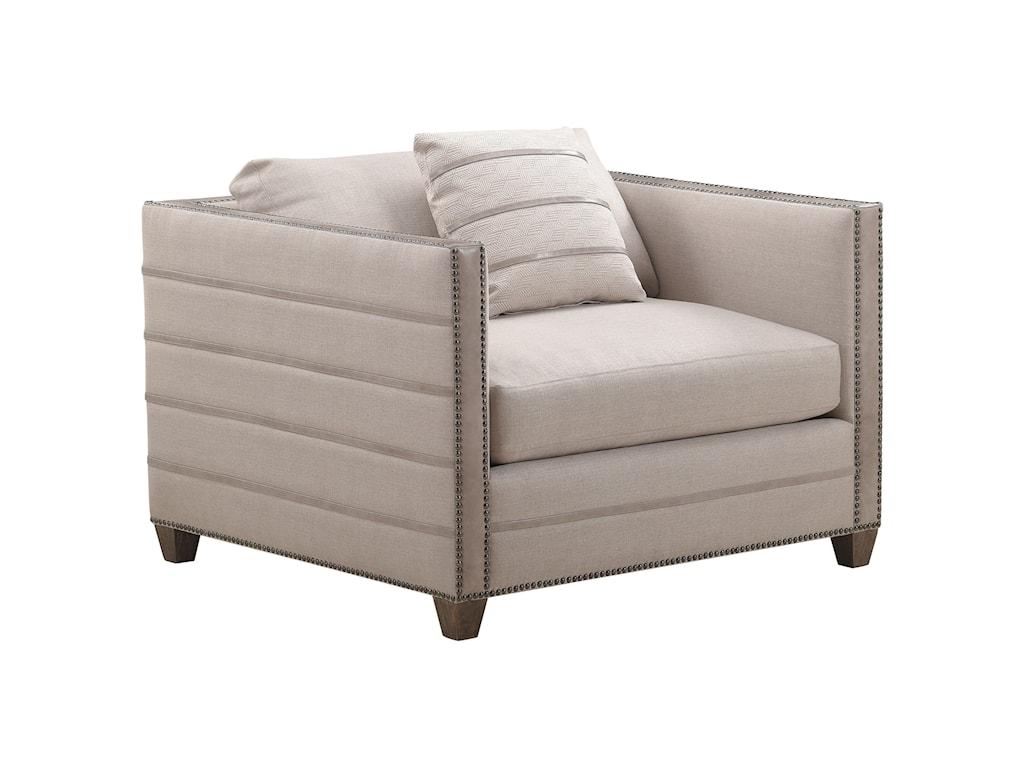 A.R.T. Furniture Inc Allister GreigeChair