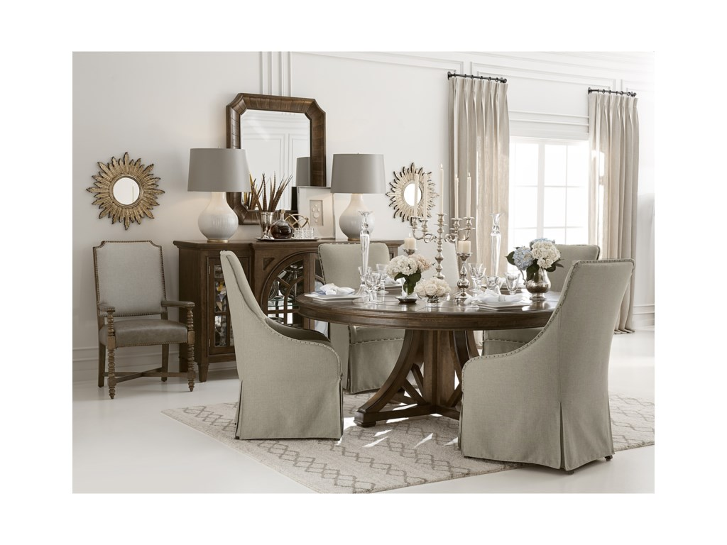 The Great Outdoors American ChapterDining Room Group