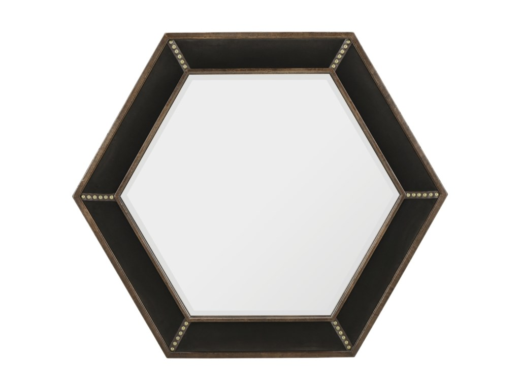 A.R.T. Furniture Inc American ChapterSteeplecase Mirror