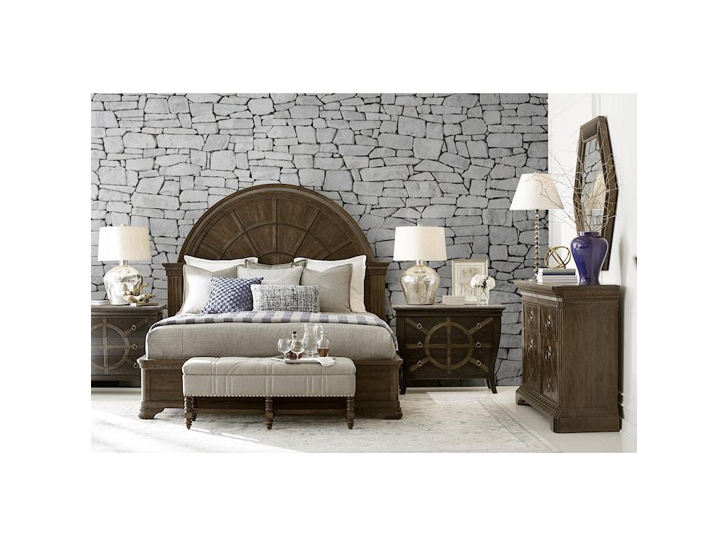 A.R.T. Furniture Inc American ChapterAntler Hill Dresser