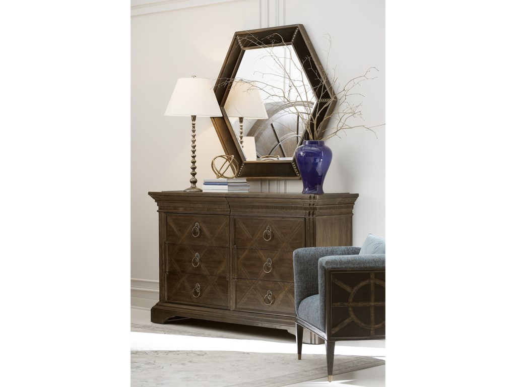 The Great Outdoors American ChapterAntler Hill Dresser