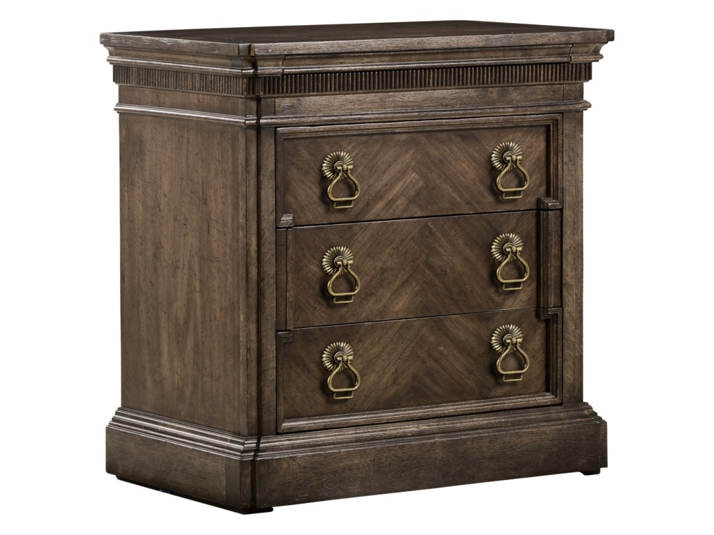 The Great Outdoors American ChapterShadoweave Nightstand