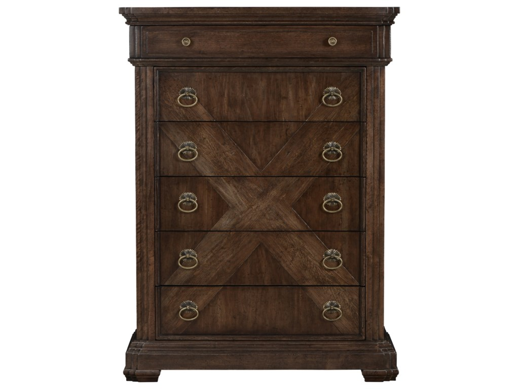 The Great Outdoors American ChapterGrand National Drawer Chest