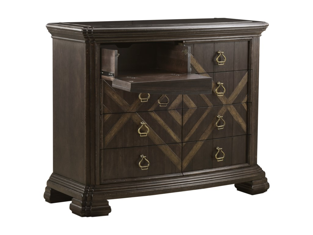 The Great Outdoors American ChapterLoretto Barrel Chest