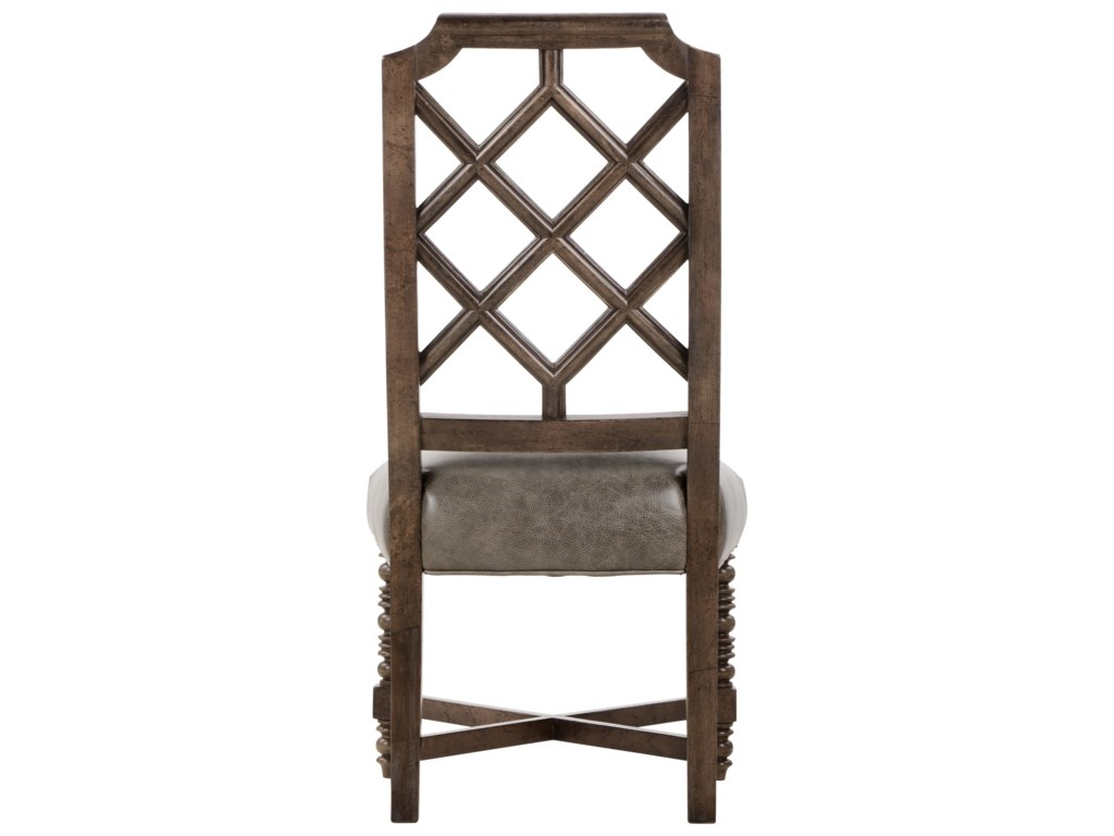 A.R.T. Furniture Inc American ChapterDistiller's Side Chair