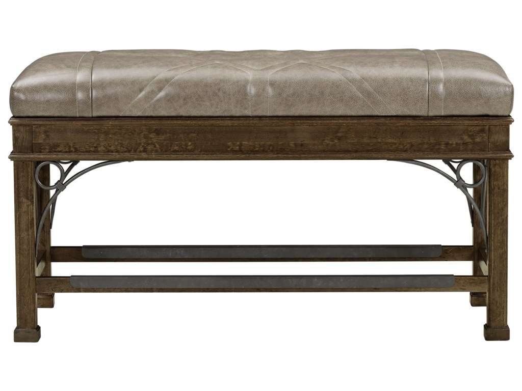 The Great Outdoors American ChapterFilly Bench