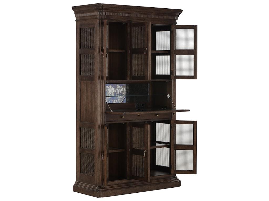 A.R.T. Furniture Inc American ChapterKentucky Bourbon Locker
