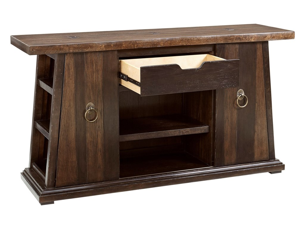 A.R.T. Furniture Inc American ChapterLive-Edge Buffet Server