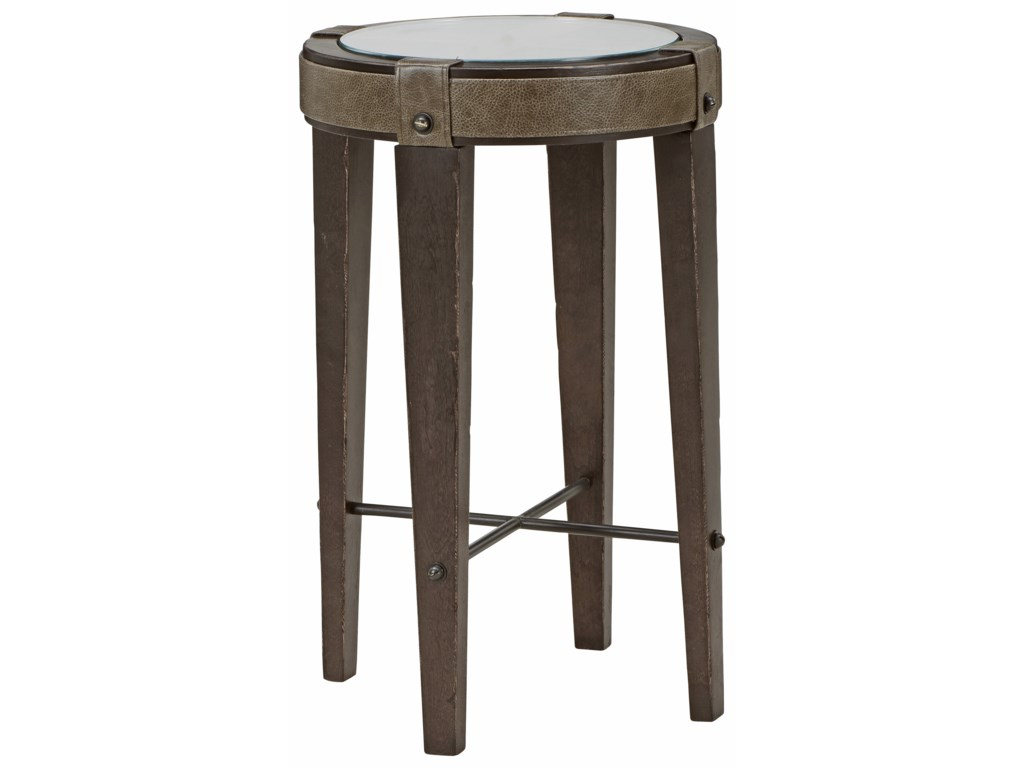 A.R.T. Furniture Inc American ChapterBourbon Boutique Spot Table