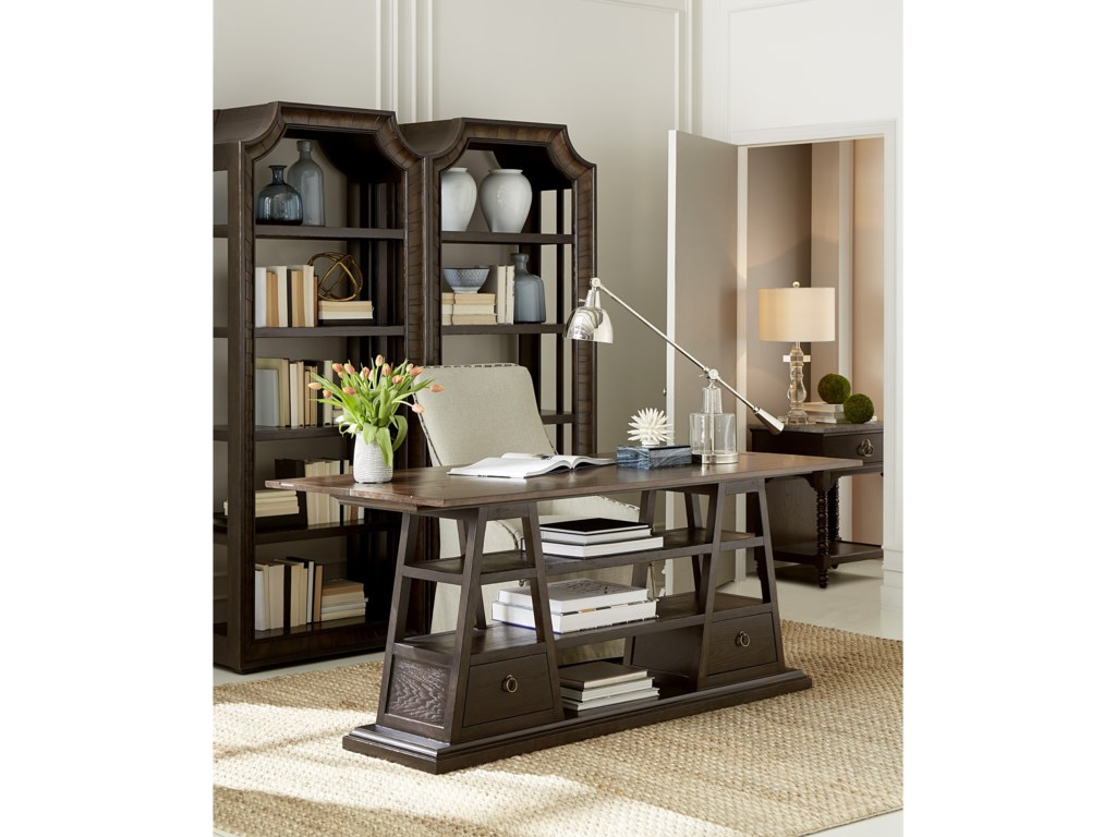 A.R.T. Furniture Inc American ChapterArcadia Bunching Room Divider