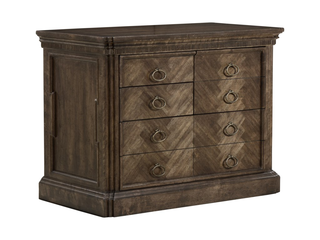 The Great Outdoors American ChapterSaratoga Combo File Cabinet