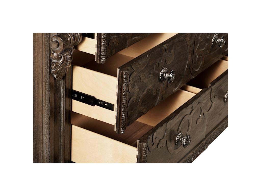 A.R.T. Furniture Inc Vintage Salvage Wren Dresser