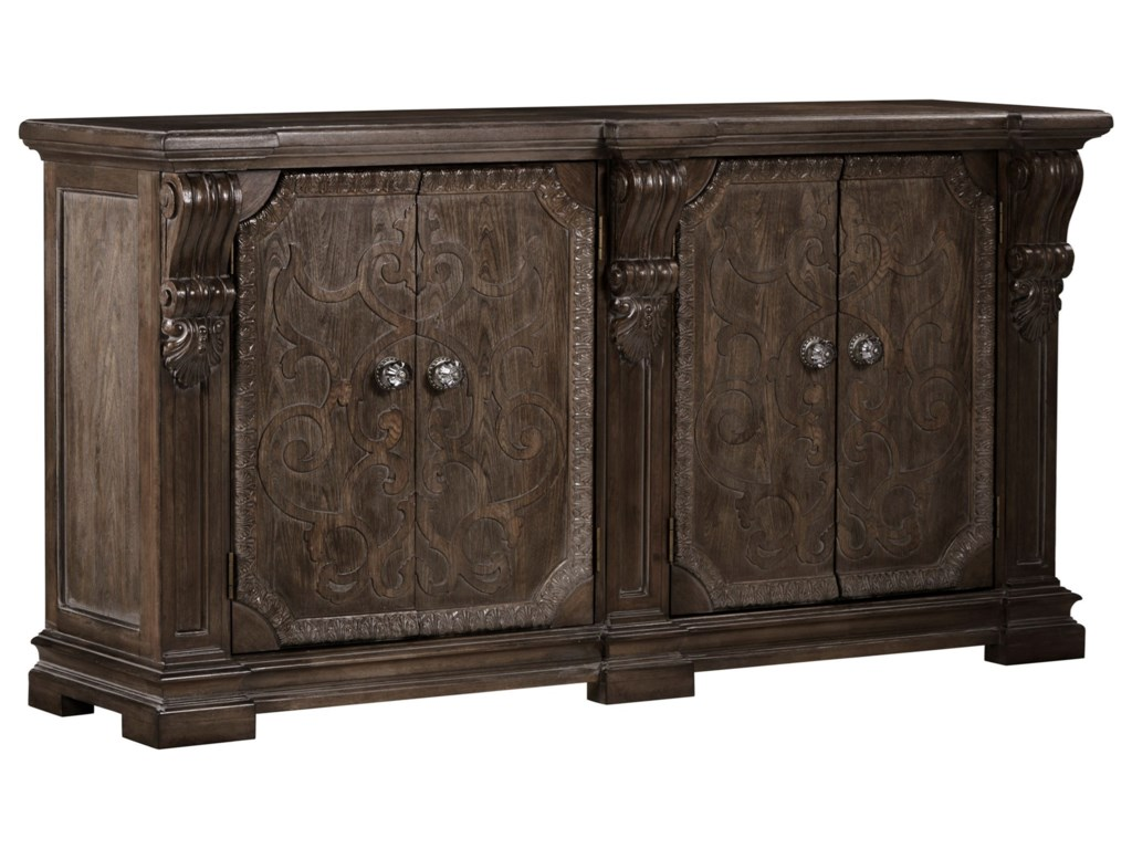 A.R.T. Furniture Inc Vintage Salvage Wren Buffet