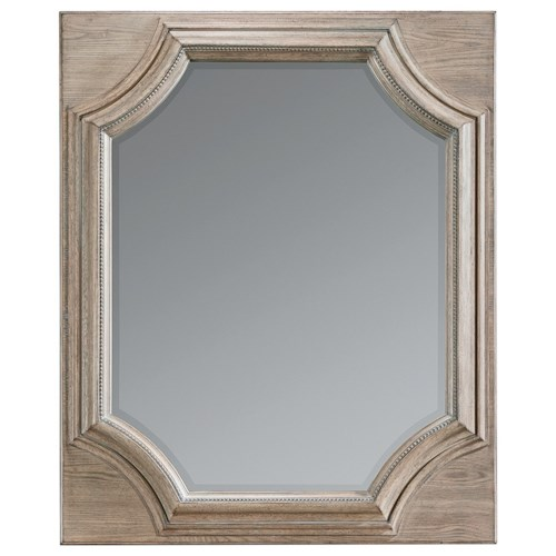 A.R.T. Furniture Inc Arch Salvage Seales Mirror